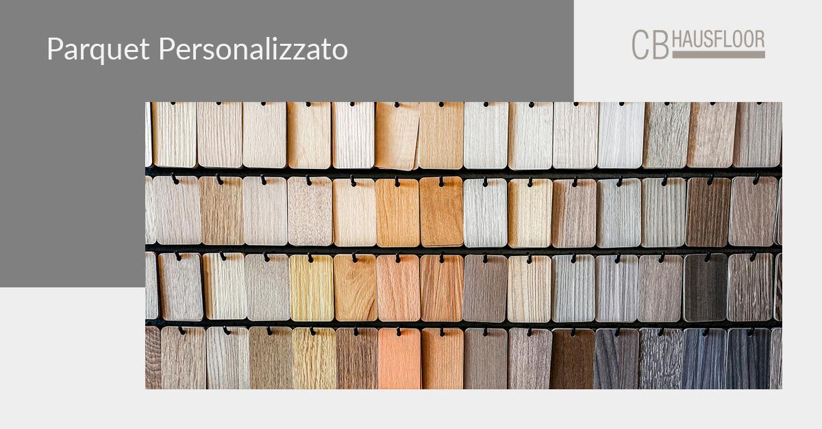Parquet personalizzato a Brescia: le risposte alle domande più frequenti