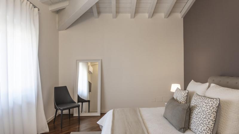 Casa Francesco - Realizzazione Pavimento in legno